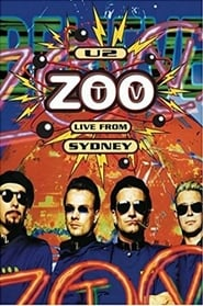 U2 – Zoo TV Live from Sydney